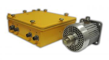New Complete servo amplifier НПФМ.421414.001