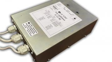 Контроллер привода двери EC-LD-180 и пульт EC-LD-180-CU